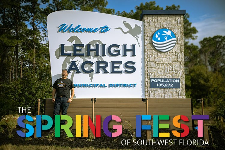The Spring Fest of SWFL
